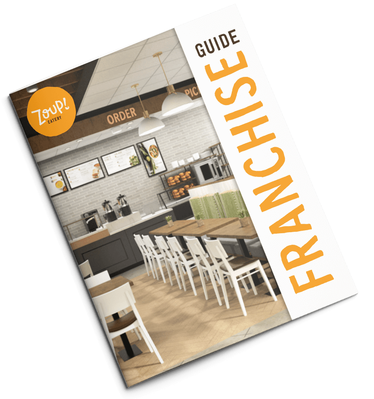 Zoup! Franchise Guide